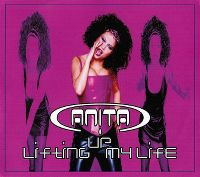 Cover An!ta - Lifting Up My Life
