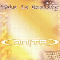 Cover An!ta - This Is Reality