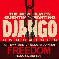 Cover Anthony Hamilton & Elayna Boynton - Freedom