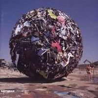 Cover Anthrax - Stomp 442