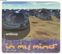 Cover Antiloop - In My Mind