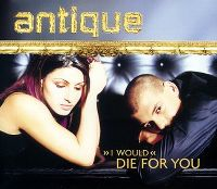 Cover Antique - (I Would) Die For You