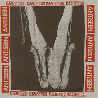 Cover Antiseen - Psycho Killer