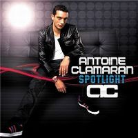 Cover Antoine Clamaran - Spotlight