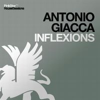 Cover Antonio Giacca - InfleXions