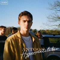 Cover Antoon - Hyperventilatie