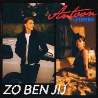 Cover Antoon feat. Sterre - Zo ben jij