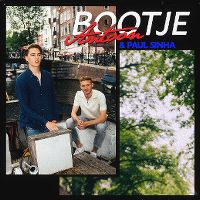 Cover Antoon & Paul Sinha - Bootje