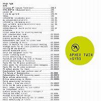 Cover Aphex Twin - Syro