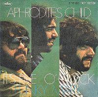 Cover Aphrodite's Child - It's Five O'Clock