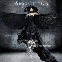 Cover Apocalyptica - 7th Symphony