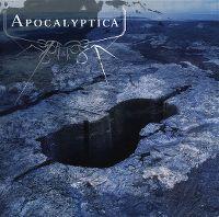 Cover Apocalyptica - Apocalyptica