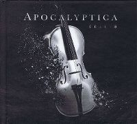 Cover Apocalyptica - Cell-0