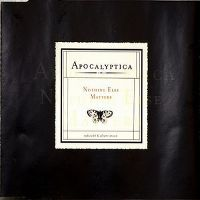Cover Apocalyptica - Nothing Else Matters