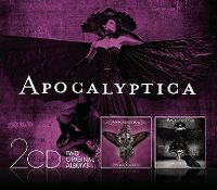 Cover Apocalyptica - Worlds Collide / 7th Symphony