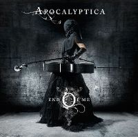 Cover Apocalyptica feat. Gavin Rossdale - End Of Me