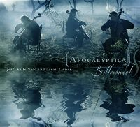 Cover Apocalyptica feat. Ville Valo and Lauri Ylönen - Bittersweet