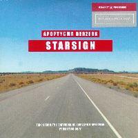 Cover Apoptygma Berzerk - Starsign