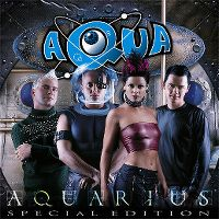 Cover Aqua - Aquarius