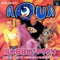 Cover Aqua - Bubble Mix