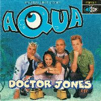 Cover Aqua - Doctor Jones