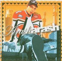 Cover Arash - Arash