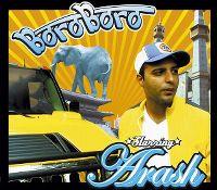 Cover Arash - Boro Boro