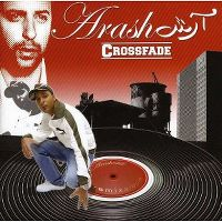 Cover Arash - Crossfade - The Remix Album