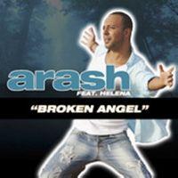 Cover Arash feat. Helena - Broken Angel