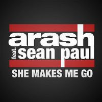 Cover Arash feat. Sean Paul - She Makes Me Go