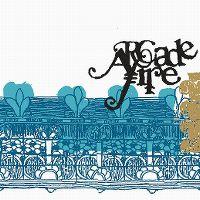 Cover Arcade Fire - Arcade Fire