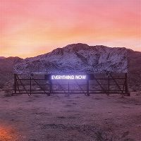 Cover Arcade Fire - Everything Now
