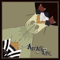 Cover Arcade Fire - Neighborhood #2 (Laïka)