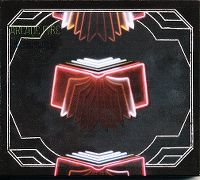 Cover Arcade Fire - Neon Bible