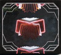 Cover Arcade Fire - Neon Bible