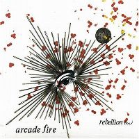 Cover Arcade Fire - Rebellion (Lies)