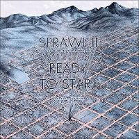 Cover Arcade Fire - Sprawl II (Mountains Beyond Mountains)