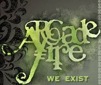 Cover Arcade Fire - We Exist