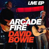 Cover Arcade Fire / David Bowie - Life On Mars?