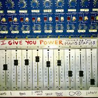 Cover Arcade Fire feat. Mavis Staples - I Give You Power