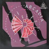 Cover Arcadia - Election Day