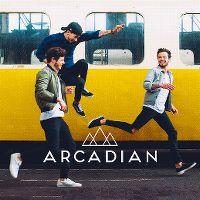 Cover Arcadian - Les sables émouvants