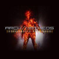 Cover Arch / Matheos - Sympathetic Resonance