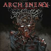 Cover Arch Enemy - Covered In Blood