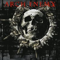 Cover Arch Enemy - Doomsday Machine