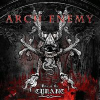 Cover Arch Enemy - Rise Of The Tyrant