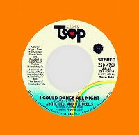 Cover Archie Bell & The Drells - I Could Dance All Night