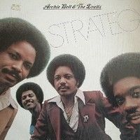 Cover Archie Bell & The Drells - Strategy