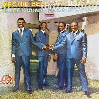 Cover Archie Bell & The Drells - There's Gonna Be A Showdown