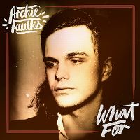 Cover Archie Faulks - What For